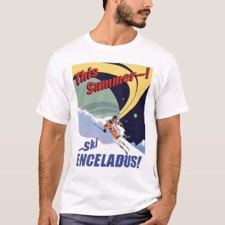Ski Enceladus! T Shirt