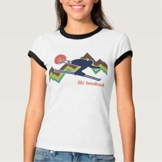 Ski Innsbruck T Shirt