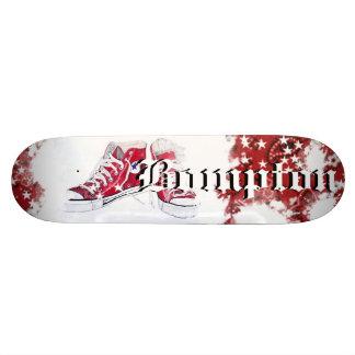 Skuilly 21,6 Cm Old School Skateboard Deck