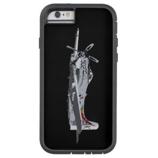 Skyraider Tough Xtreme iPhone 6 Hoesje