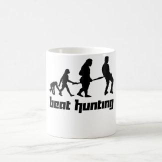 Sla de Jacht Koffiemok