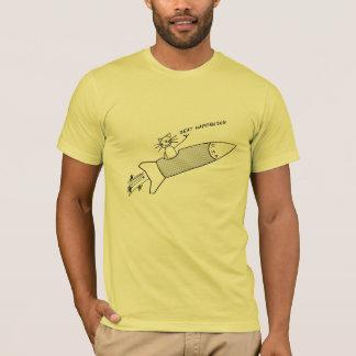 Sla het Gebeuren T Shirt