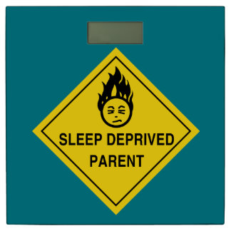 Slaap Arme Ouder Personenweegschaal