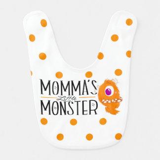 Slab van het Monster van Momma Weinig Slabbetje