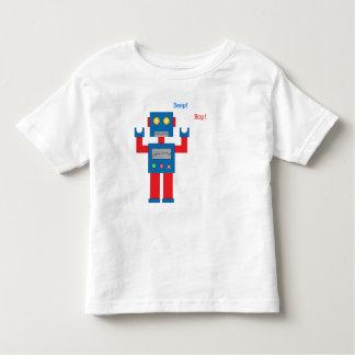 Slag van de Pieper van de peuter! Het Overhemd van Kinder Shirts