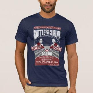 Slag van de Stromen T Shirt