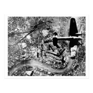 Slag van Groot-Brittannië & Blitz: #8 over de Briefkaart