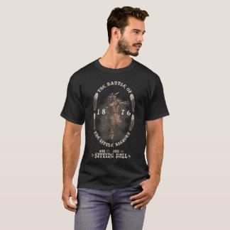 Slag van Little Bighorn 1876 T Shirt