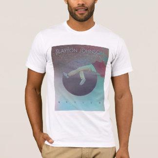 Slayton Johnson - de Middelgrote T-shirt van het