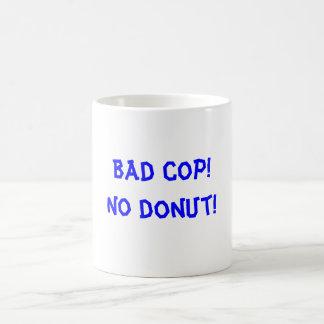 Slechte Cop Mok