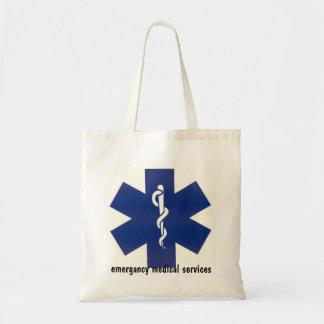 slechte de eerste hulp van de emergancy medische d draagtas