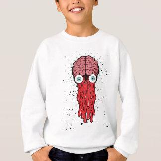 slechte hersenen trui
