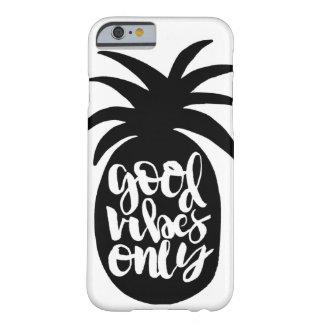 """""""Slechts"""" het Hoesje van de Telefoon van de Ananas"""