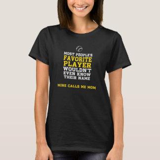 Slechts Voorzijde van het Overhemd van de Speler