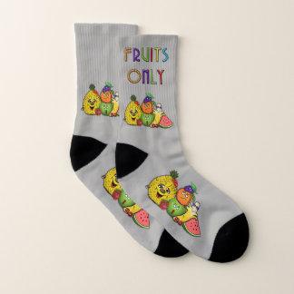 slechts vruchten! - sokken