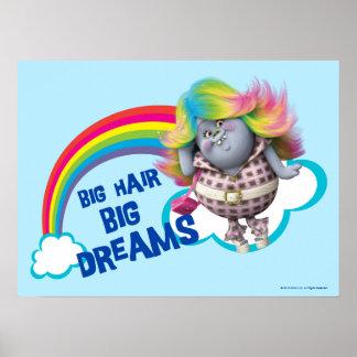 Sleeplijnen | Groot Haar, Grote Dromen 2 Poster