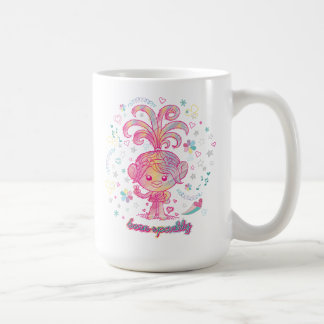 Sleeplijnen | Papaver van de Prinses Koffiemok
