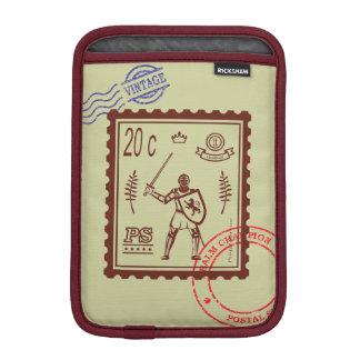Sleeve van de Ridder van de Postzegel het Middelee