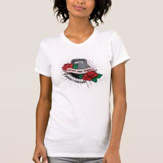 Sleeveless de micro-Vezel van CFB KB T Shirt