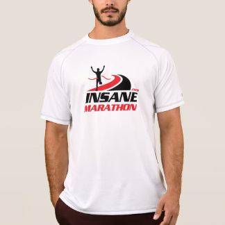 Sleeveless droog-Geschikte Overhemd van het Mannen T Shirt
