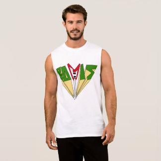 Sleeveless Overhemd van Bovis T Shirt