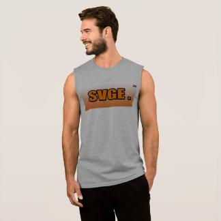 Sleeveless Primitieve T-shirt van het mannen