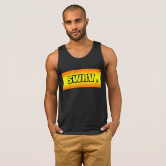 Sleeveless Swerve van het mannen Overhemd Hemd