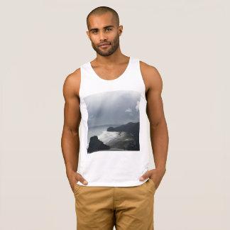 sleeveless t-shirt door DAL