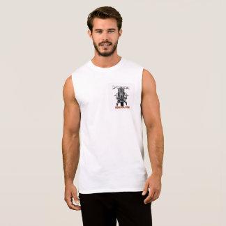 Sleeveless T-shirt SDHCOA