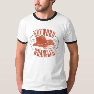 Sleutelwoord Wrangler T Shirt