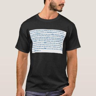 sleutelwoorden t shirt