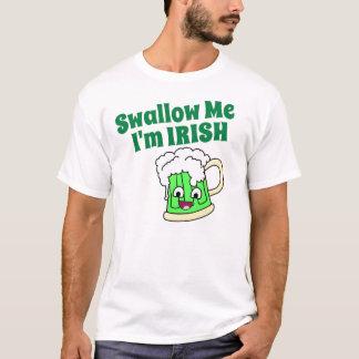 Slik me, ben ik Iers T Shirt