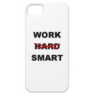 Slim iPhone6/6s hoesje van het werk