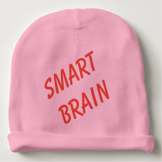 Slimme hersenen baby mutsje