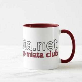 SLOmiata.net 15oz de Kop van de Koffie