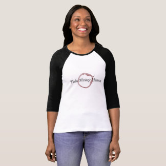 Slordige Mamma's T Shirt