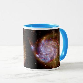 Slordigere Spiraalvormige Melkweg 101 - de Foto Mok