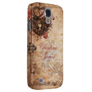 Slot en Zeer belangrijk Huwelijk Galaxy S4 Hoesje