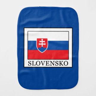 Slovensko Baby Spuugdoekjes