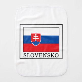 Slovensko Monddoekjes