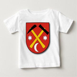Slowakije #2 baby t shirts