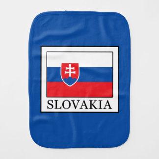 Slowakije Baby Spuugdoekjes