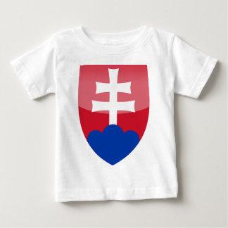 Slowakije Baby T Shirts