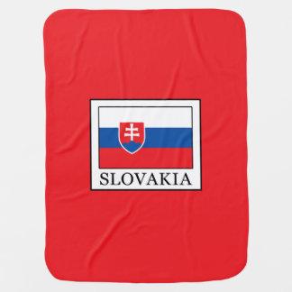 Slowakije Inbakerdoek