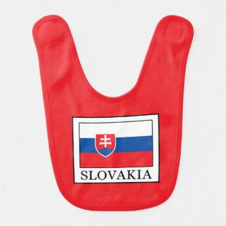 Slowakije Slabbetjes