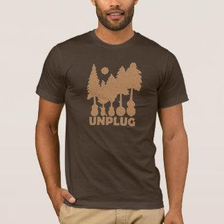 Sluit - BosT-shirt Bluegrass af T Shirt