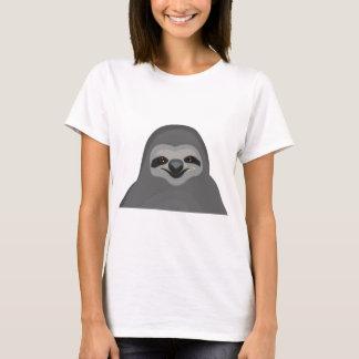 Sluw de Luiaard T Shirt