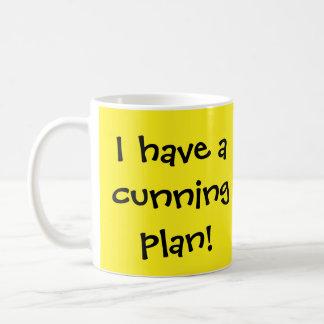 Sluw Plan Koffiemok