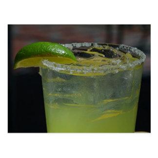 Smakelijke Margarita Briefkaart