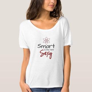 Smart is Nieuwe Sexy Tshirts